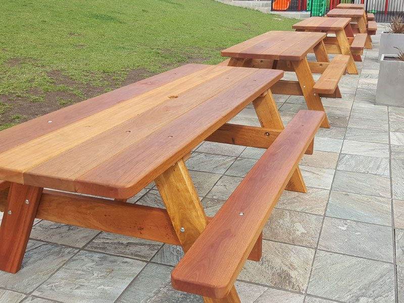 Phenomenal Commercial Picnic Tables By Billabong Outdoor Furniture Caraccident5 Cool Chair Designs And Ideas Caraccident5Info