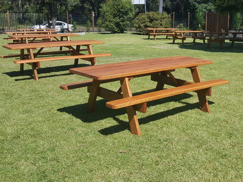 Outdoor Picnic Tables Stunning Outdoor Picnic Tables U